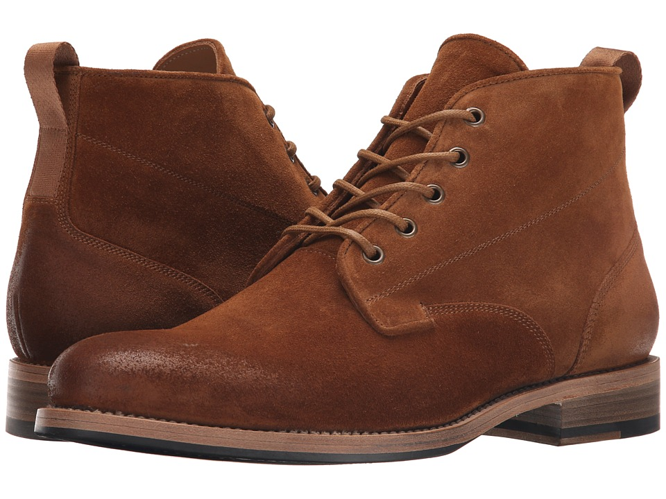 rag amp bone Spencer Chukka Cognac Mens Boots