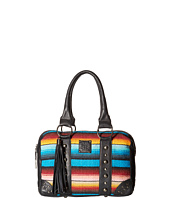 STS Ranchwear - The Contessa Serape Doctor Bag