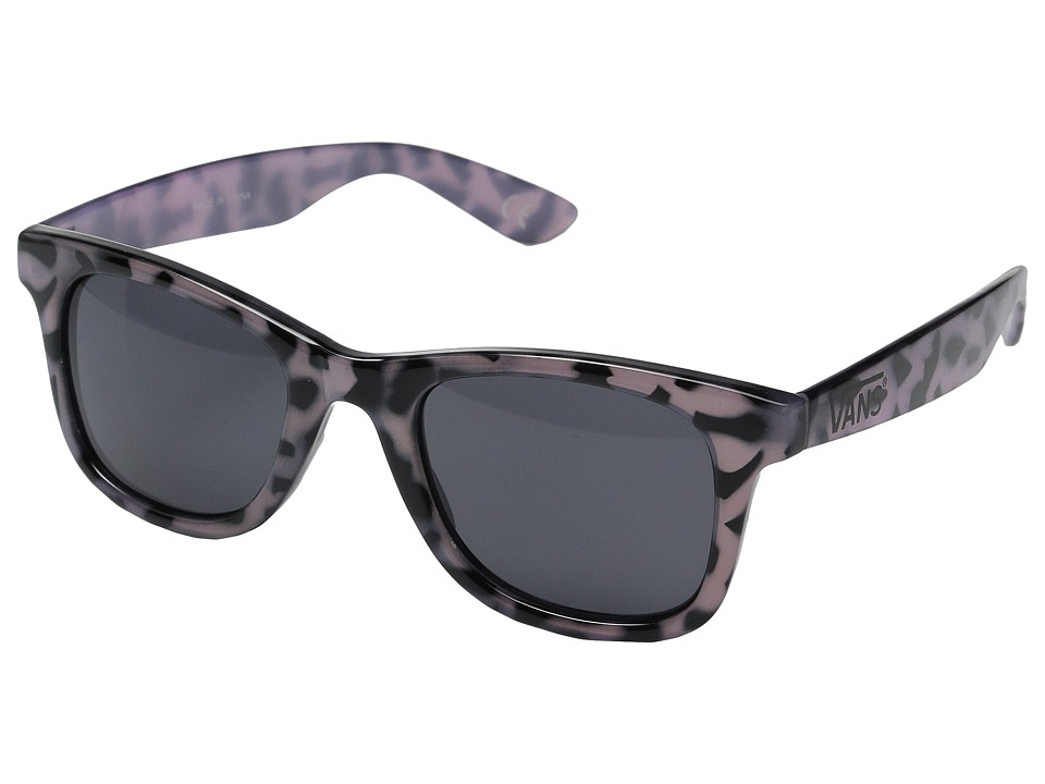Vans Janelle Hipster Sunglasses Lilac Sport Sunglasses