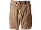 Volcom Kids - Frickin Chino Shorts (Big Kids)
