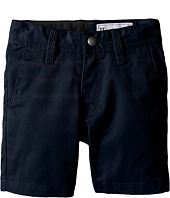 Volcom Kids - Frickin Chino Shorts (Toddler/Little Kids)