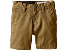 Volcom Kids Frickin Chino Shorts (Toddler/Little Kids)
