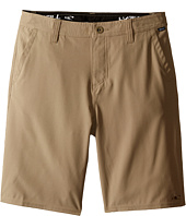 O'Neill Kids - Loaded Hybrid Boardshorts (Big Kids)