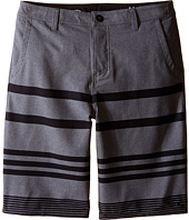 O'Neill Kids - Streaker Boardshorts (Big Kids)