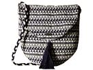 Roxy Hindi Bag (Wave Jacquard Combo/Sand Piper)