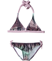 Hurley Kids - To Dye For Halter Top & Retro Bottom (Big Kids)
