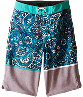 O'Neill Kids - Hyperfreak Canggu Boardshorts (Little Kids)