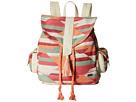 Roxy Delhi Backpack (Ax Desert Point Geo Combo/Sand Piper)