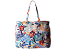 Roxy It Favorite (Canary Islands Floral A/Combo Sand Piper)