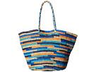 Roxy Butternut Beach Bag (True Blue)