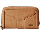 Roxy Stolen Dance Solid Wallet (Camel)
