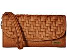 Roxy Playa Blanca Wallet (Camel)