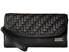 Roxy Playa Blanca Wallet (True Black)