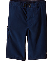 O'Neill Kids - Santa Cruz Solid Boardshorts (Little Kids)