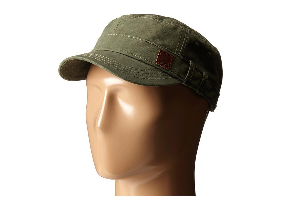 Roxy Castro Cap Olivine Baseball Caps