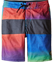 Billabong Kids - Tribong Faded Lo Tides Boardshorts (Big Kids)