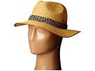Roxy Beach Memories Straw Hat (Natural)