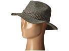 Roxy Beach Memories Straw Hat (Dark Midnight)