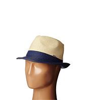 Roxy - Monoi Straw Fedora Hat