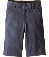 O'Neill Kids - Insider Boardshorts (Little Kids)