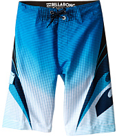 Billabong Kids - Fluid Boardshorts (Big Kids)