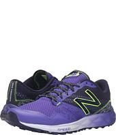New Balance - T690v2