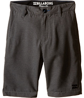Billabong Kids - Carter Heather Submersible Shorts (Big Kids)