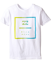 Billabong Kids - Block T-Shirt (Toddler/Little Kids)