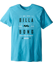 Billabong Kids - Mast T-Shirt (Big Kids)