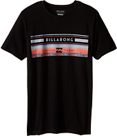 Billabong Kids - Sunset Spin T-Shirt (Big Kids)
