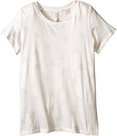 Billabong Kids - Dancing Flowers Tee (Little Kids/Big Kids)
