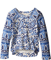 Billabong Kids - Hear Me Out Pullover Crew (Little Kids/Big Kids)