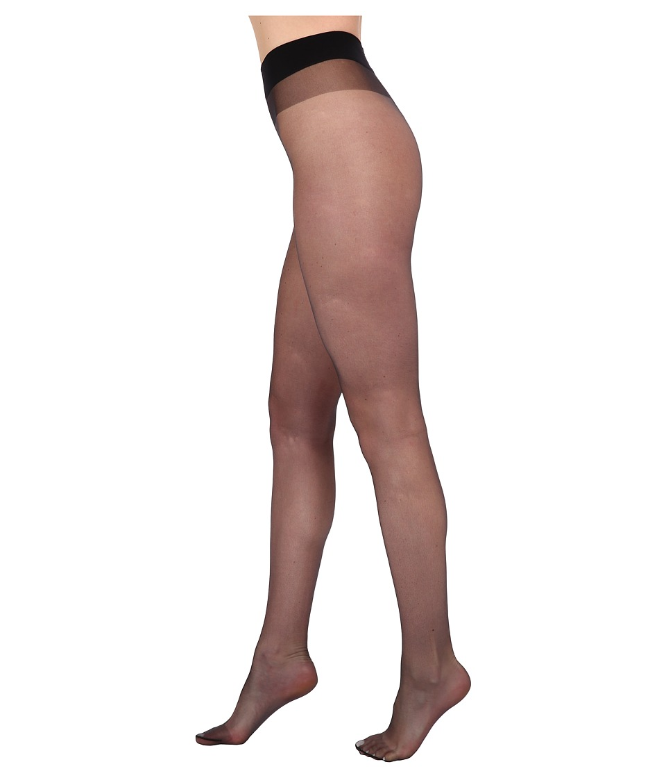 Wolford Nude 8 Tights Black Hose
