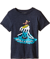 Billabong Kids - Float On T-Shirt (Toddler/Little Kids)