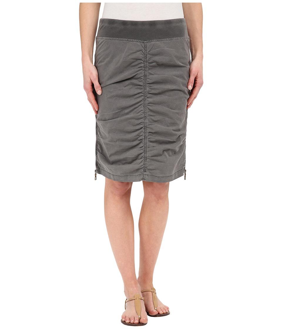XCVI Marriott Skirt Greystone Womens Skirt
