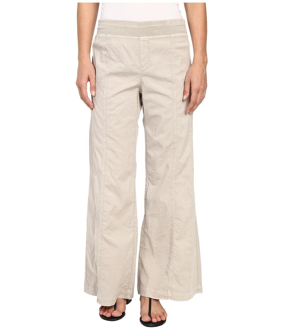 XCVI Lemonade Pants Cobblestone Womens Casual Pants