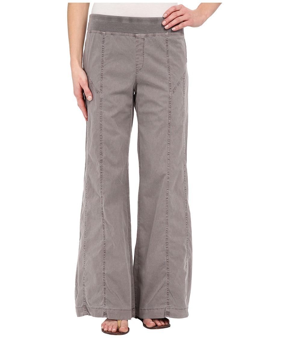 XCVI Lemonade Pants Pine Bark Womens Casual Pants
