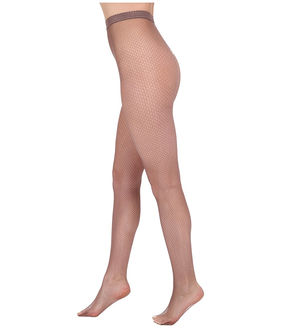 Wolford Netsation Tights Clove Hose