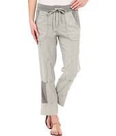 XCVI - Normandie Crop Pants
