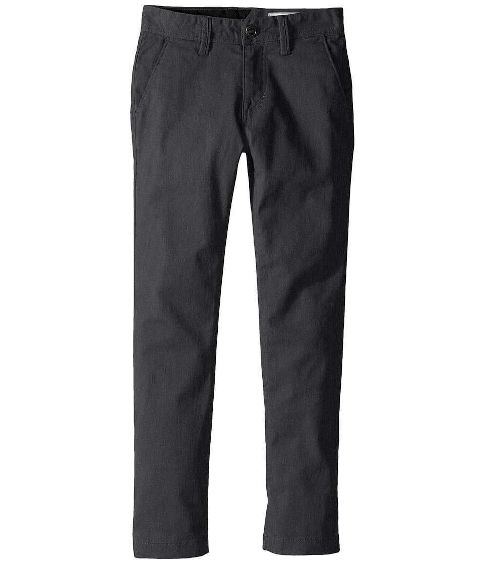 Volcom Kids - Frickin Modern Stretch Chino Pants