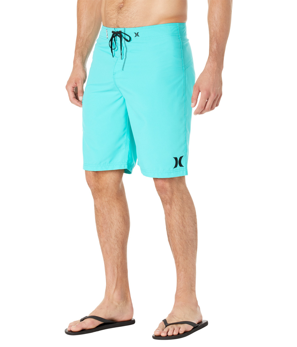Hurley One and Only 22 Boardshorts (Hyper Jade) Men