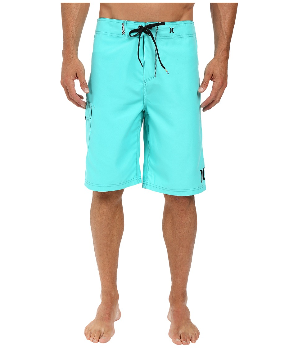Hurley - One and Only 22 Boardshorts (Hyper Jade) Mens Swimwear
