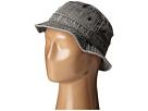 Quiksilver Buckler Hat (Steeple Gray)