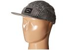 Quiksilver Swilling Hat (Steeple Gray)