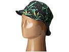 Quiksilver Urban Warrior Hat (Jadesheen)
