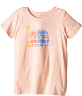 Billabong Kids - Cali Bear Swing Tee (Little Kids/Big Kids)