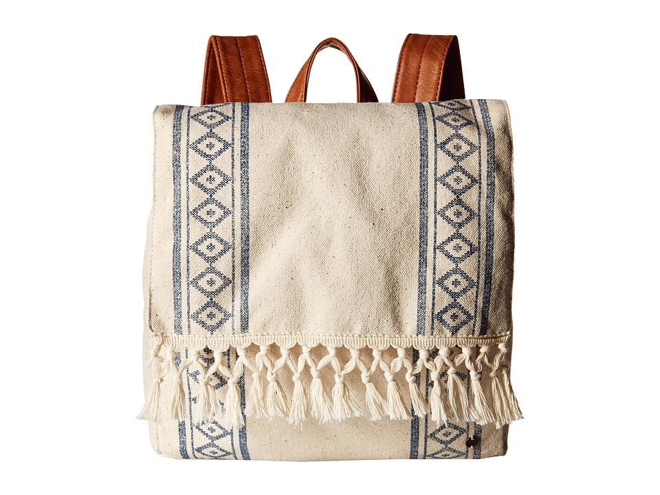 Billabong - Moonglow Backpack (Natural) Backpack Bags