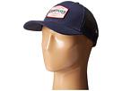 Quiksilver Days Trucker Hat (Navy Blazer)