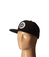 Quiksilver - Roasted Snapback