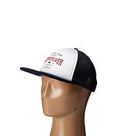 Quiksilver - Sanders Trucker Cap